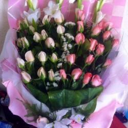 زهرة تونس-زهور الزفاف-مدينة تونس-4