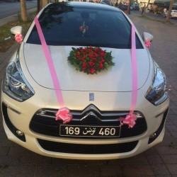 زهرة تونس-زهور الزفاف-مدينة تونس-6
