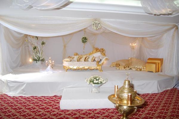 decoration mariage a sousse