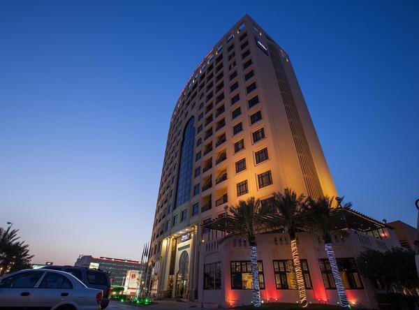 ميركيور جراند السيف - الفنادق - المنامة