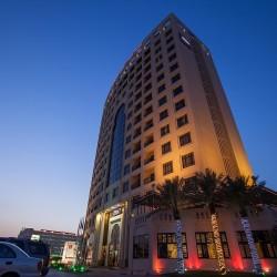 ميركيور جراند السيف-الفنادق-المنامة-1