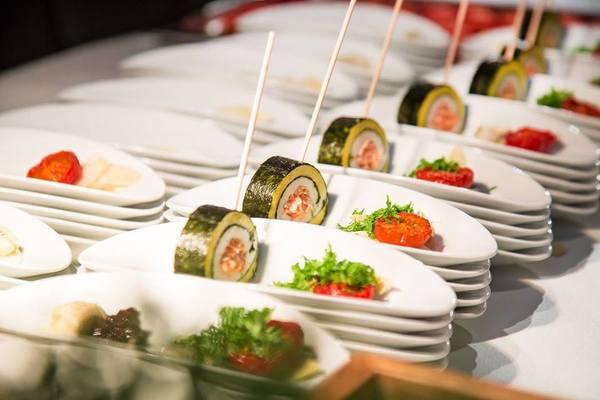 FLORIS Catering GmbH - Hochzeitscatering - Berlin
