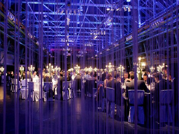 Dallmayr Party & Catering - Hochzeitscatering - Berlin