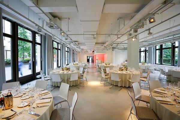 Catering by Marriott - Hochzeitscatering - Berlin