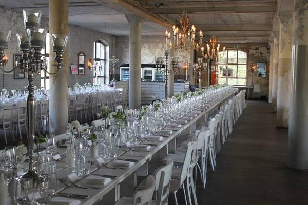 Berlin Cuisine - Hochzeitscatering - Berlin