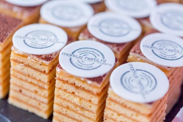 Markus Herbicht Catering - Hochzeitscatering - Berlin