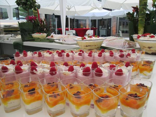 Prime Catering - Hochzeitscatering - Berlin