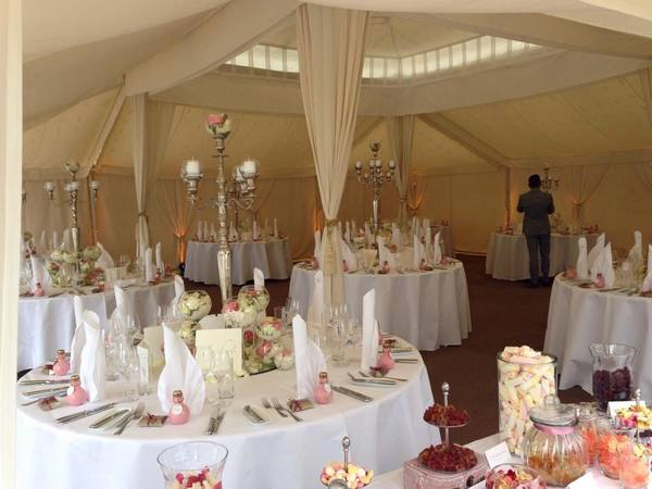 Optimahl Catering GmbH - Hochzeitscatering - Berlin