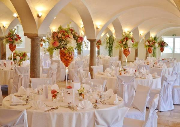 GAVESI Eventcatering und Partyservice - Hochzeitscatering - München