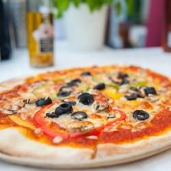Pizza Innovazione-Hochzeitscatering-München-6