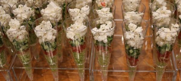 Das Speisesyndikat - Hochzeitscatering - München