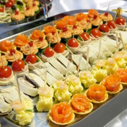 PEC Meeting-Snackservice-Hochzeitscatering-München-2