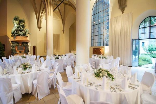 TAFELGOLD Catering & Event - Hochzeitscatering - München