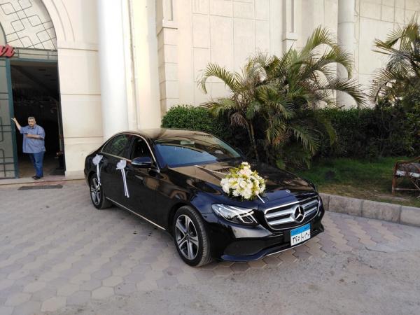 شركة الدعاء لليموزين - سيارة الزفة - الاسكندرية