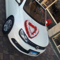 شركة الدعاء لليموزين-سيارة الزفة-الاسكندرية-3