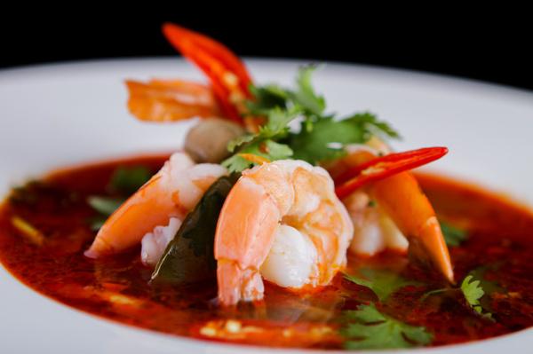مطعم باشن - المطاعم - المنامة