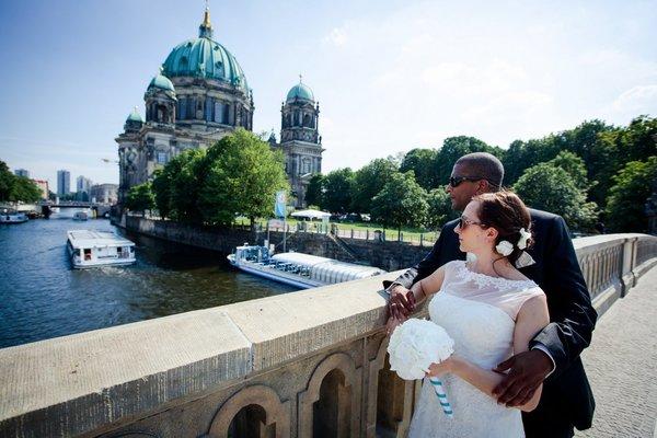 Agentur Sarah Linow - Hochzeitsplaner - Berlin