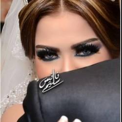 نانيس سليم-الشعر والمكياج-القاهرة-6