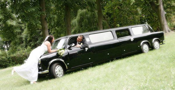 Kontrast Fotostudio - Hochzeitsfotograf - Berlin