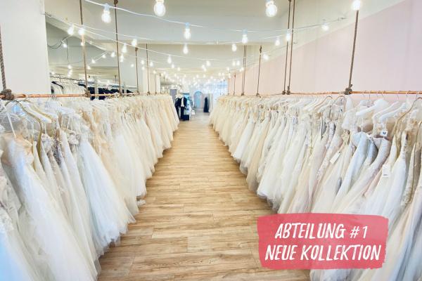 Hochzeitshaus Schubert - Brautkleider - Berlin