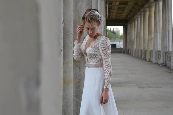 Eliyzi Couture Berlin - Brautkleider - Berlin