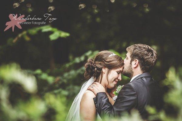 WUNDERBARE TAGE – INES MEIER FOTOGRAFIE - Hochzeitsfotograf - Berlin