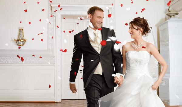 K. For Men & K. For Bride - Brautkleider - Berlin