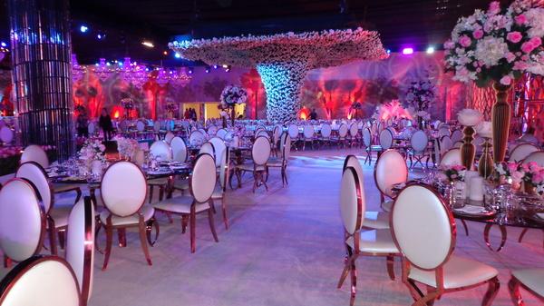 Electra Qatar W.L.L - كوش وتنسيق حفلات - الدوحة