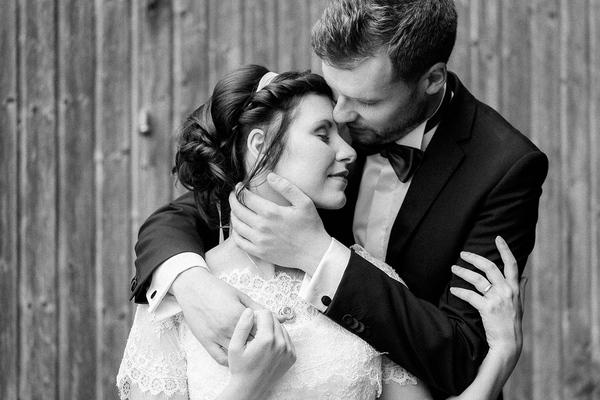 MISTER & MISSES DO - Hochzeitsfotograf - Berlin