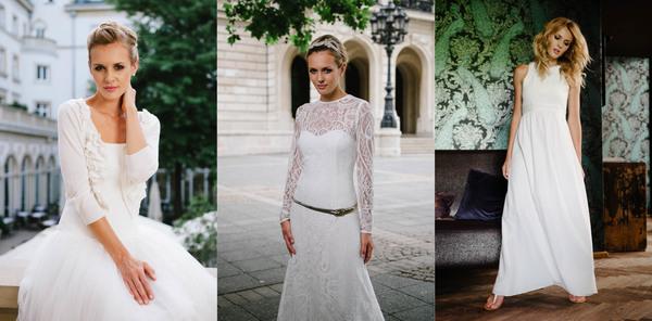 JAAP Braut- und Abendmode - Brautkleider - Berlin