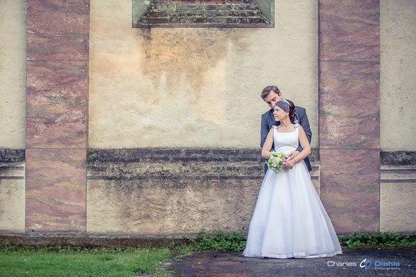 CHARLES DIEHLE Photography - Hochzeitsfotograf - München