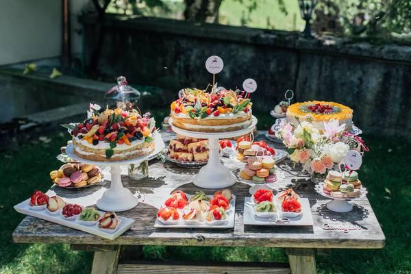 DOREEN WINKING WEDDINGS - Hochzeitsplaner - München