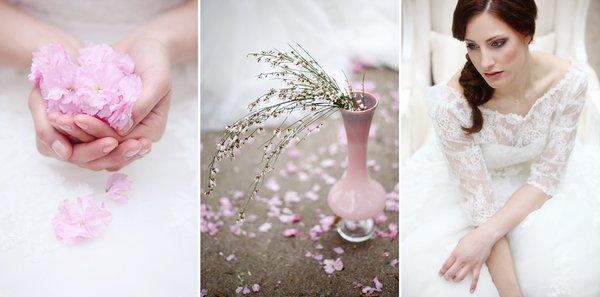 Irina Thiessen Weddings - Hochzeitsplaner - Köln