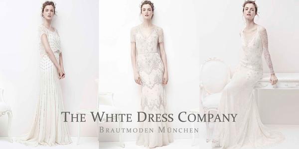 The White Dress Company - Brautkleider - München