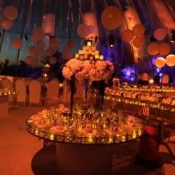 مركز حدائق السدرة-زهور الزفاف-الدوحة-2