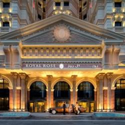 فندق رويال روز-الفنادق-أبوظبي-1