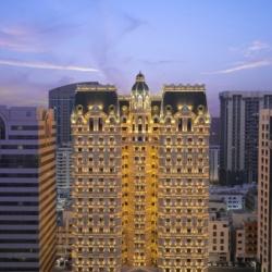 فندق رويال روز-الفنادق-أبوظبي-5