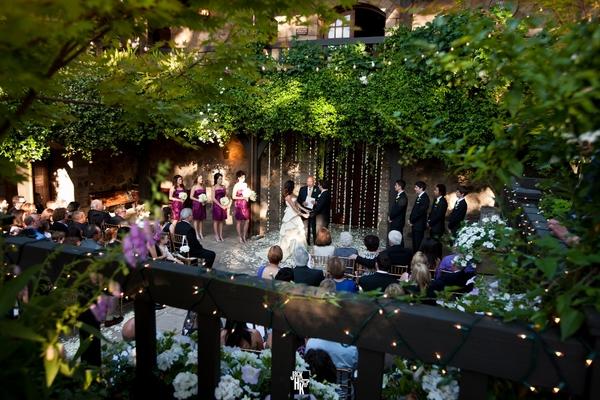 Oui Weddings - Hochzeitsplaner - München