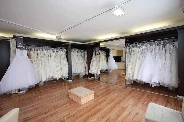 Brautmoden Sonja - Brautkleider - München