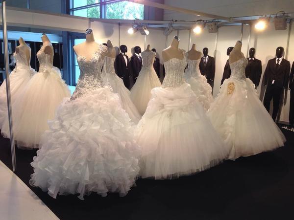 Lisa´s Hochzeitsladen - Brautkleider - München