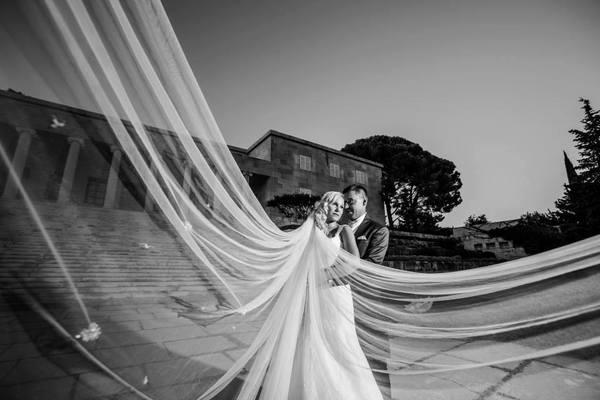 Wedding by Milan - Hochzeitsplaner - München