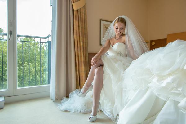 KIRILL BRUSILOVSKY PHOTODESIGN - Hochzeitsfotograf - Hamburg
