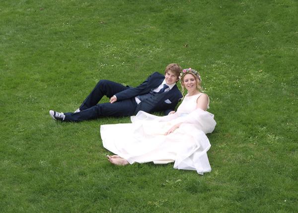 Rosemarie Hillert Fotografin - Hochzeitsfotograf - Hamburg
