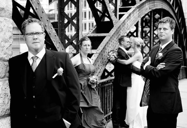 LICHT FORM ARTE - Hochzeitsfotograf - Hamburg