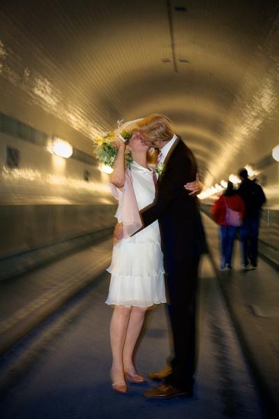 Fotostudio Michel Marczok - Hochzeitsfotograf - Hamburg