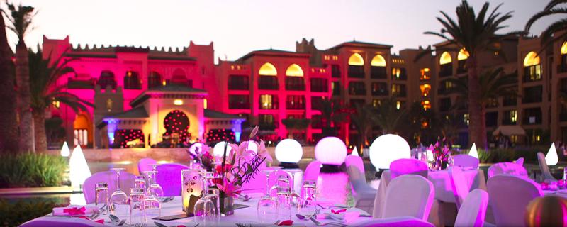 مازاغان - الفنادق - الدار البيضاء