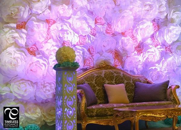 لين فرانشيسكا لتصميم وتنسيق الحفلات - كوش وتنسيق حفلات - أبوظبي