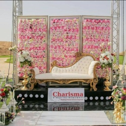 كاريزما لتنظيم المناسبات والاعراس-كوش وتنسيق حفلات-القاهرة-6