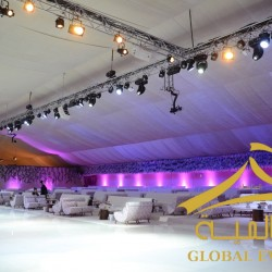 شركة المناسبات العالمية للخيم والقاعات الفاخرة-كوش وتنسيق حفلات-مدينة الكويت-4