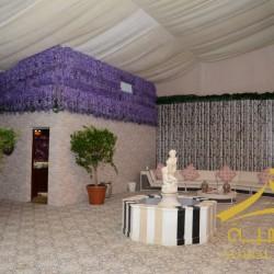 شركة المناسبات العالمية للخيم والقاعات الفاخرة-كوش وتنسيق حفلات-مدينة الكويت-5